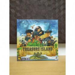 金銀島 / Treasure Island