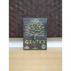 Gentes / 氏族