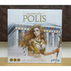 Improvement of the Polis /...