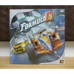 方程式賽車  / Formula D