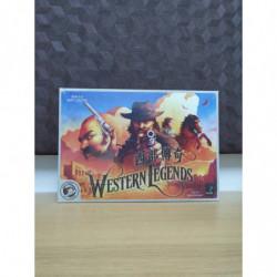 西部傳奇 / Western Legends
