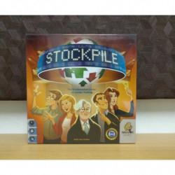 Stockpile / 縱橫股海