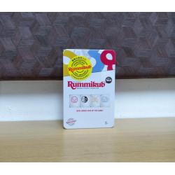 魔力橋扭轉百變版 / Rummikub With a...