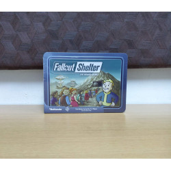Fallout Shelter: The Board...