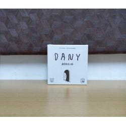達尼的次人格 / DANY