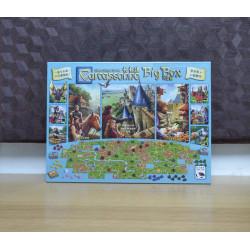 卡卡頌 2.0 大盒版 / Carcassonne...