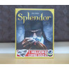 Splendor / 璀璨寶石英文版