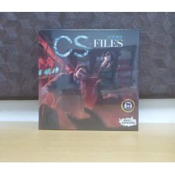 犯罪現場 / CS-Files