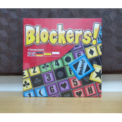 大爆格 / Blockers!
