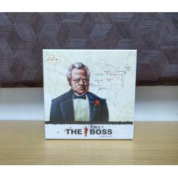 黑幫老大 / The Boss