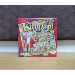 造王者 / King Up!