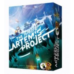月神計劃 / The Artemis Project