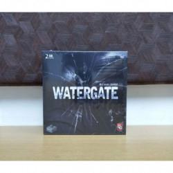 Watergate / 水門事件